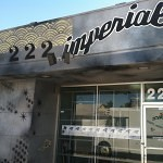 222 Imperial Gallery design & install
