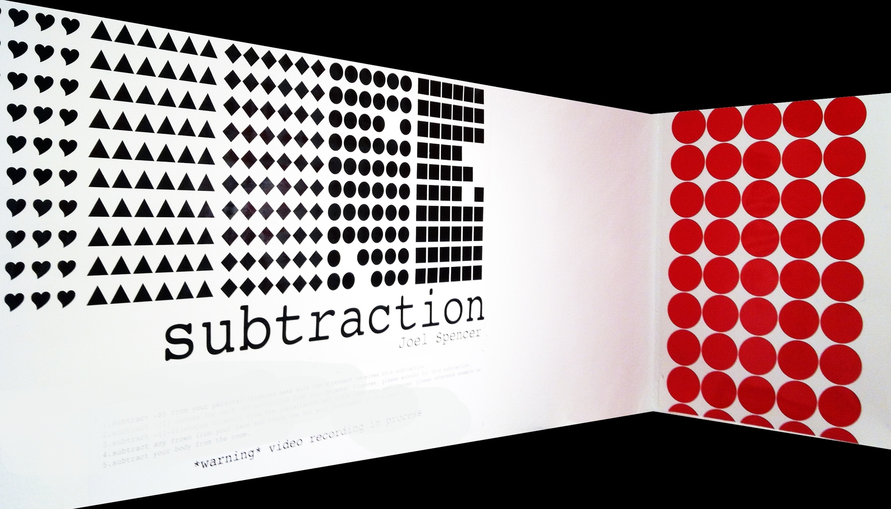 Subtraction teaser